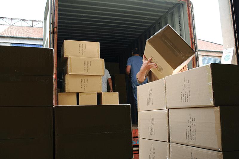 S'assurer au sérieux de la bonne entreprise de déménagement avant de prendre contact :