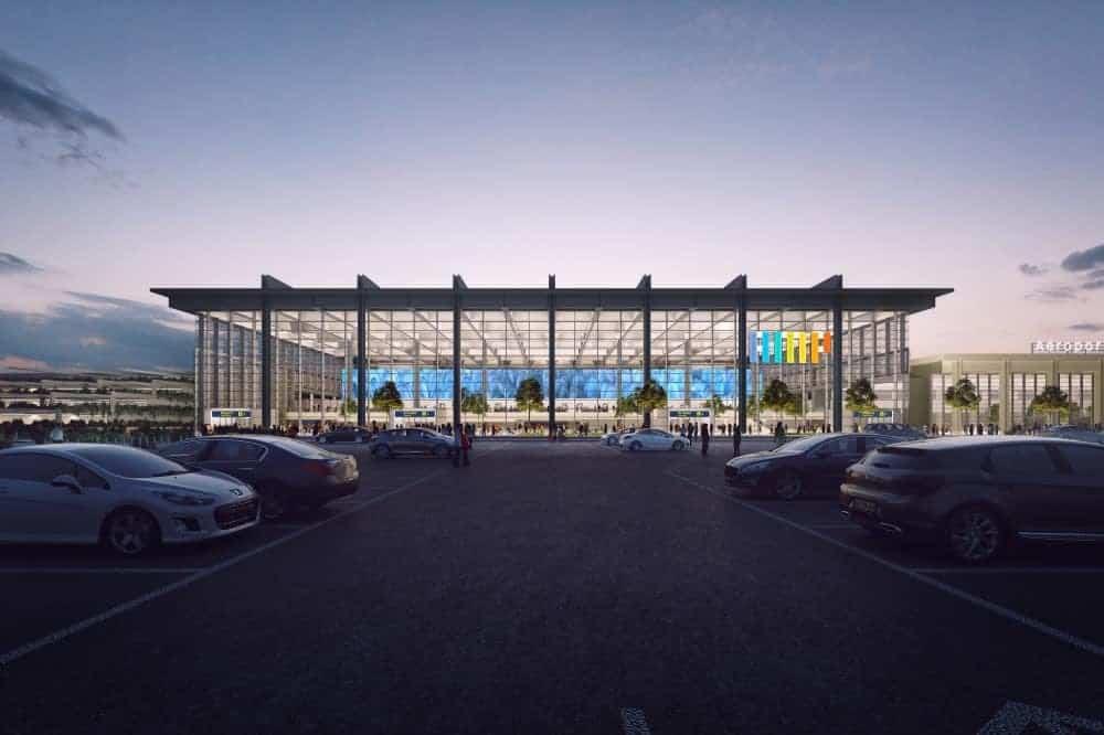 Un vtc pour ses courses en ville et ses transferts aéroport