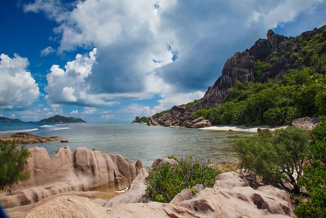 Vacances au soleil aux Seychelles : où profiter des joies de l'océan
