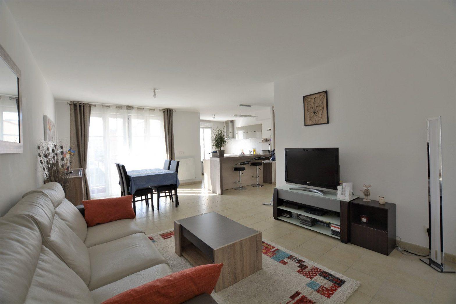 Transformer votre appartement en un espace de vie confortable