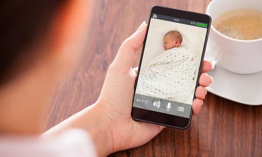 Meilleurs conseils pour transformer son Smartphone en babyphone