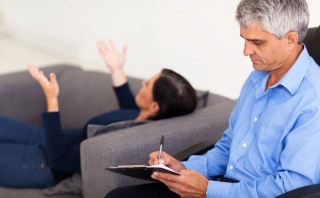 Rôle du psychologue dans une maison de retraite