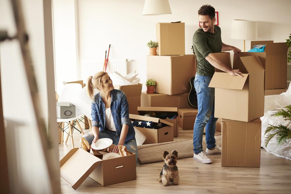 Déménagement : pour quelles raisons le box de stockage est nécessaire ?