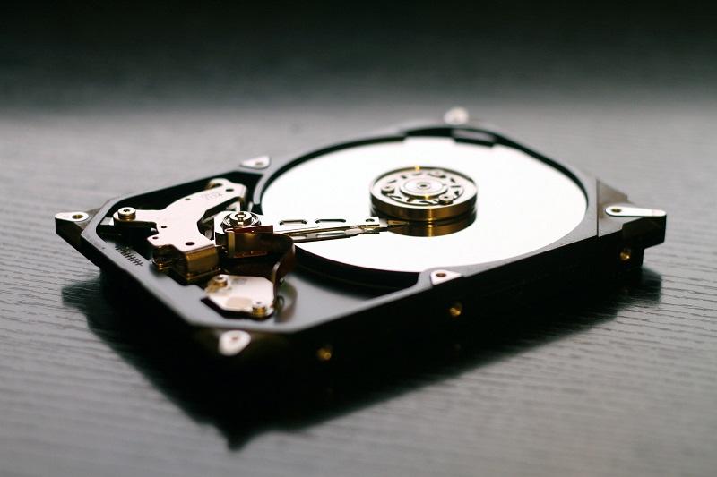 Récupération de données sur disque dur défectueux