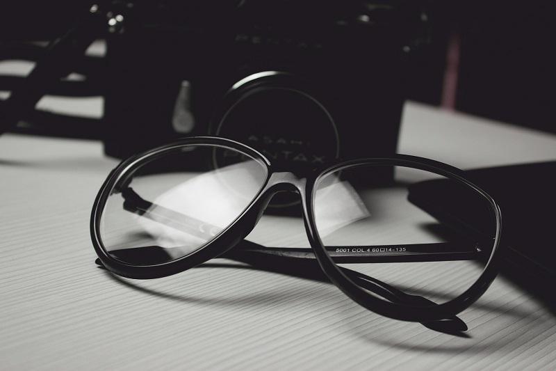 Les lunettes ? Maintenant, elles sont faites sur mesure