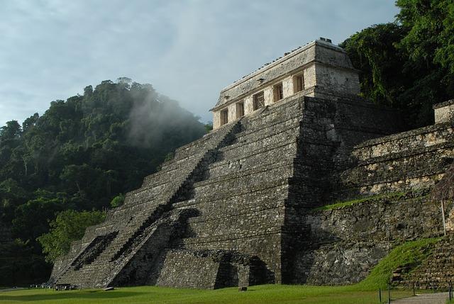 Le Mexique, le pays de la culture, des traditions et des nombreux patrimoines matériels et immatériels