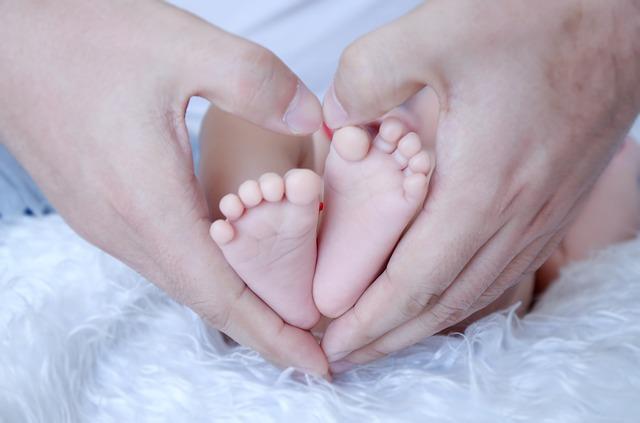 Santé bébé, quand faire appel à un ostéopathe ?