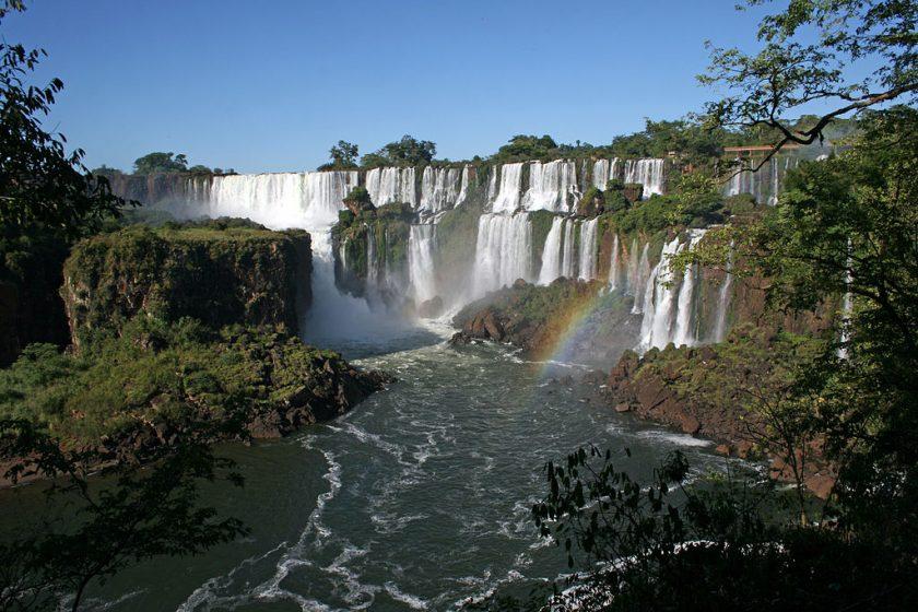 3 lieux dignes d'intérêt à visiter lors d'un voyage en Argentine
