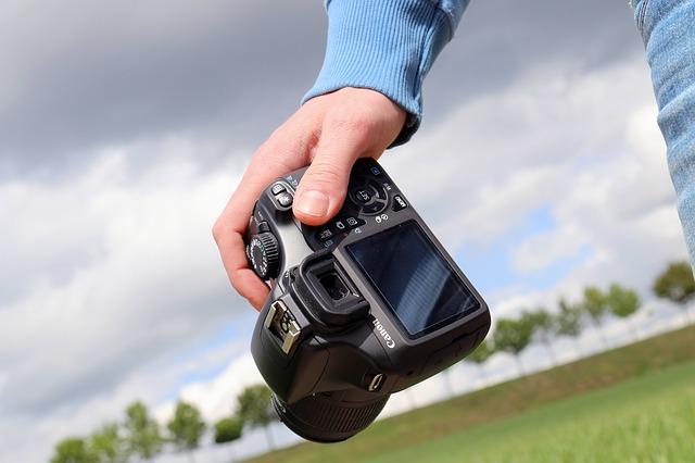 Un art de la photographie pour une meilleure prise