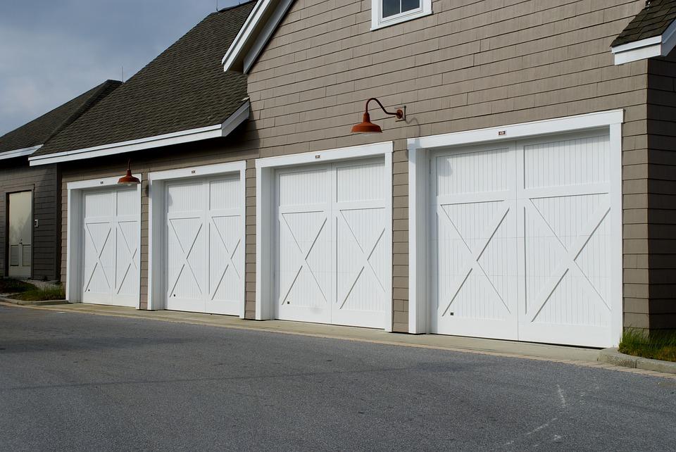 Comment motoriser votre porte de garage ?
