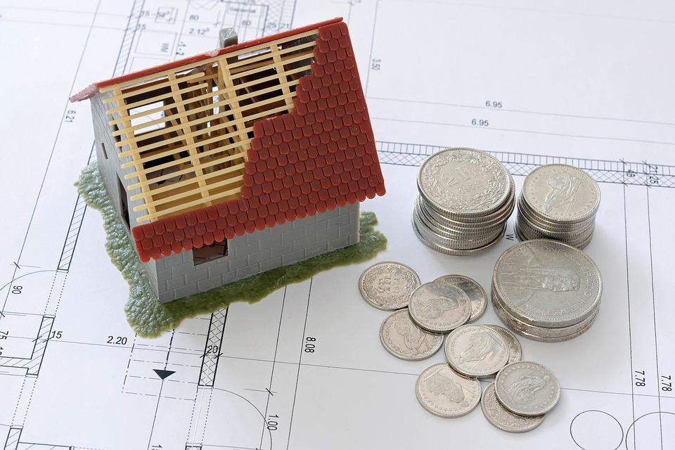 Une hypothèque pour garantir le rachat de prêt
