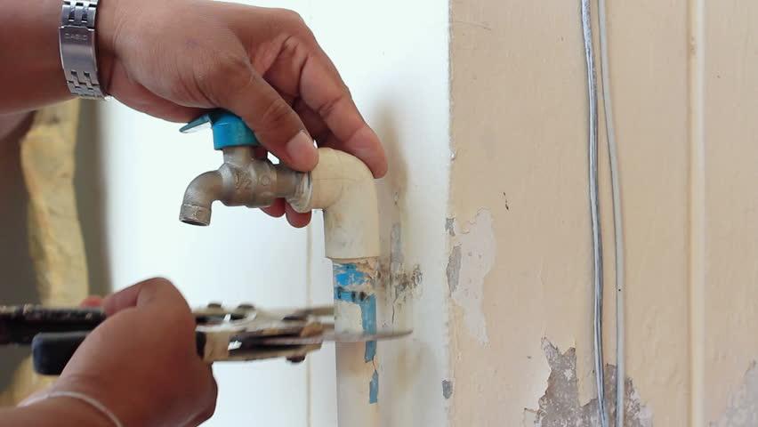 Comment trouver une fuite d'eau non visible sans casse ?