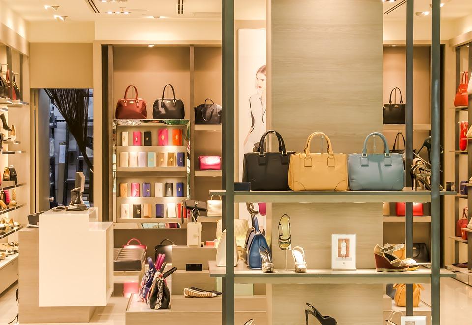 Refaire la décoration de sa boutique : plus de linéaire, plus de rayons