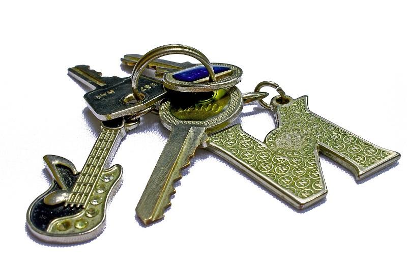 Comment ouvrir une porte intérieure verrouillée lorsque vous avez perdu la clé