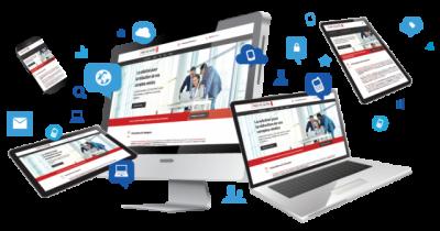 Le site internet : un investissement rentable pour une entreprise