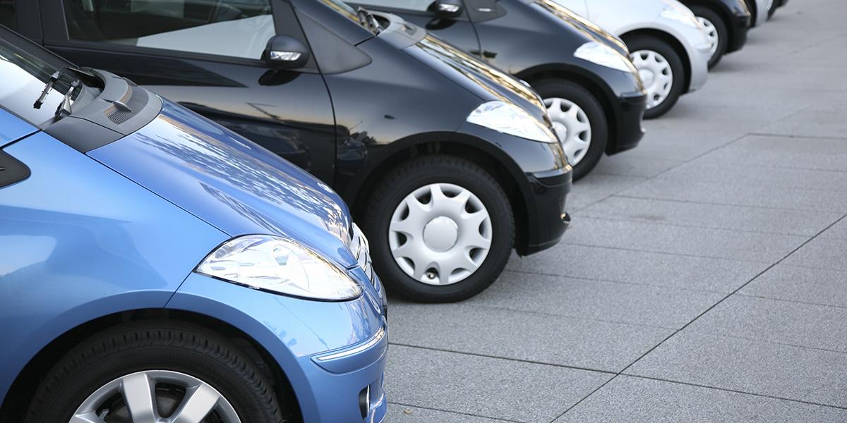 Des traceurs GPS pour gérer votre parc automobile