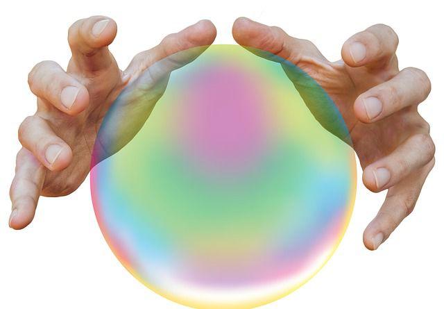 Voyance boule cristal